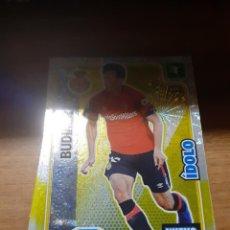 Cromos de Fútbol: ADRENALYN 2019/2020, EDITORIAL PANINI, JUGADOR DE BUDIMIR (IDOLO), SIN ACTIVAR Nº 499. Lote 207111551