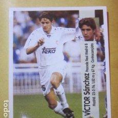 Cromos de Fútbol: VICTOR MADRID LIGA 96 97 1996 1997 PANINI CROMO RECUPERADO MIRAR FOTOGRAFIAS. Lote 207112562