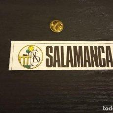 Cromos de Fútbol: -CROMO FUTBOL ADHESIVAS SPORT ALBUM 1 O 2 NO SE : SALAMANCA. Lote 207142595