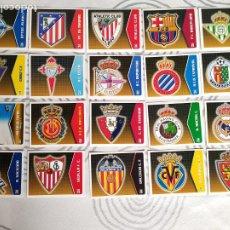 Cromos de Fútbol: LIGA ESTE 2005 2006 / 05 06 - 469 CROMOS SIN REPETIR NUNCA PEGADOS (SIN PEGAR) COLOCA, FICHAJE, BAJA. Lote 207146946