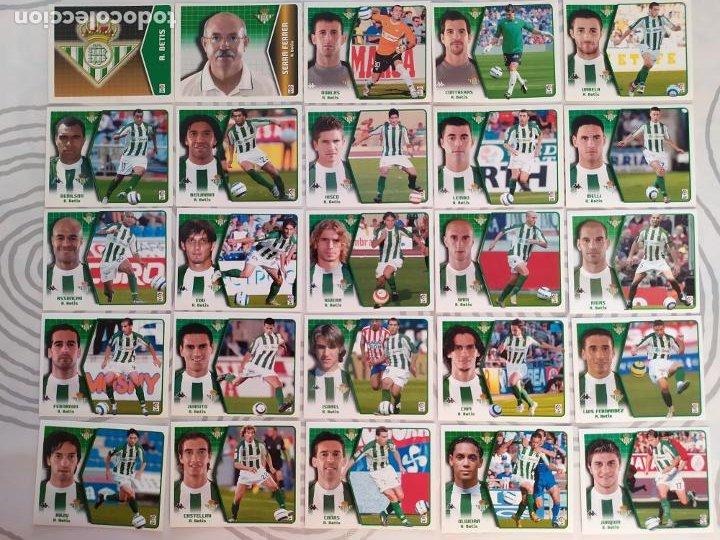 Cromos de Fútbol: Liga Este 2005 2006 / 05 06 - 469 cromos sin repetir nunca pegados (sin pegar) Coloca, fichaje, baja - Foto 10 - 207146946