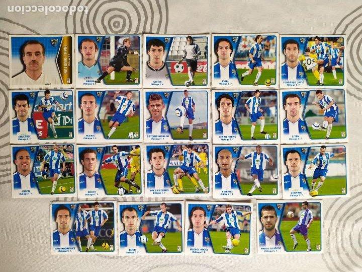 Cromos de Fútbol: Liga Este 2005 2006 / 05 06 - 469 cromos sin repetir nunca pegados (sin pegar) Coloca, fichaje, baja - Foto 22 - 207146946