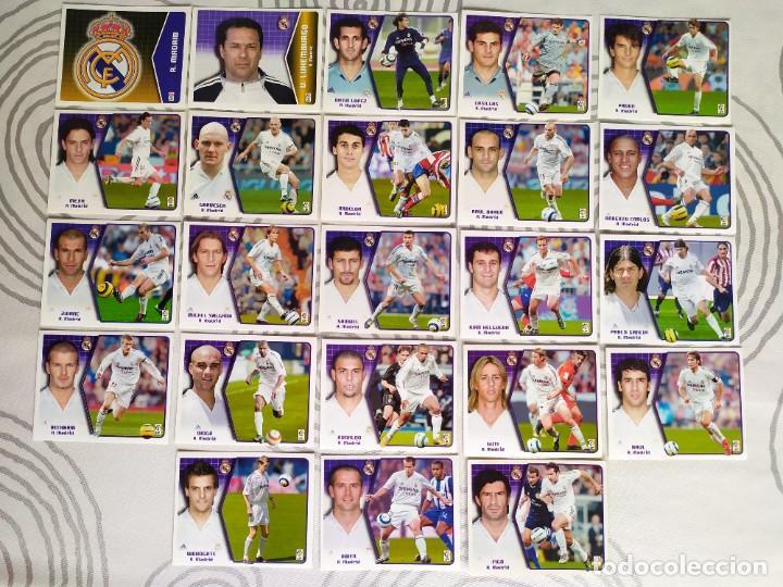 Cromos de Fútbol: Liga Este 2005 2006 / 05 06 - 469 cromos sin repetir nunca pegados (sin pegar) Coloca, fichaje, baja - Foto 30 - 207146946