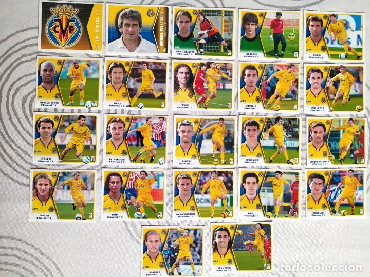 Cromos de Fútbol: Liga Este 2005 2006 / 05 06 - 469 cromos sin repetir nunca pegados (sin pegar) Coloca, fichaje, baja - Foto 36 - 207146946