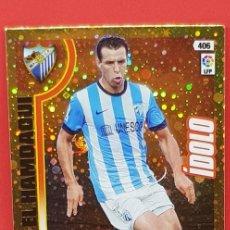 Cromos de Fútbol: ÍDOLO-EL HAMDAOUI 406-LIGA BBVA 2013-14 ADRENALYN. Lote 207236810