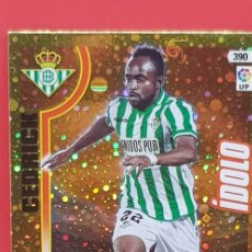 Cromos de Fútbol: ÍDOLO-CEDRICK 390-LIGA BBVA 2013-14 ADRENALYN. Lote 207236906