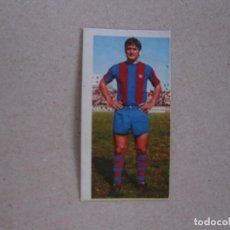 Cromos de Fútbol: ESTE 75 76 TORRES BARCELONA 1975 1976 NUEVO. Lote 207288468