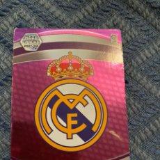 Cromos de Fútbol: MEGACRACKS 2007 2008 ESCUDO REAL MADRID 163. Lote 207288593