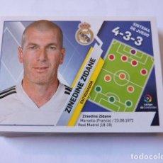 Cromos de Fútbol: LOTE RESERVADOS 11 CROMOS - BARCELONA REAL MADRID - LIGA 2019 2020 19 20 - COLECCIONES ESTE PANINI. Lote 207306655