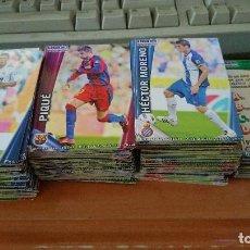 Cromos de Fútbol: LIGA 2012 CON 347 CROMOS. Lote 207357606