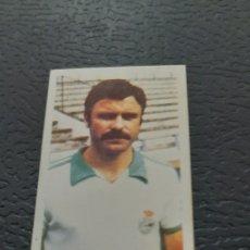 Cromos de Fútbol: SERGIO SANTANDER, FICHAJE 12 ED. ESTE 75/76. Lote 209047706