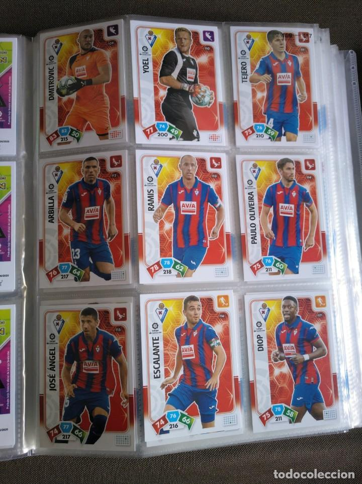 Cromos de Fútbol: Coleccion Completa de 570 cromos adrenalyn xl 2019 2020 + EXTRAS - Foto 13 - 209415545