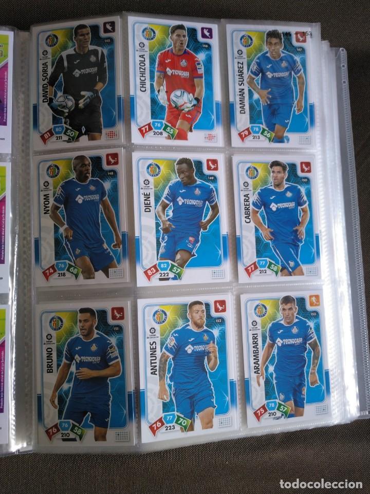 Cromos de Fútbol: Coleccion Completa de 570 cromos adrenalyn xl 2019 2020 + EXTRAS - Foto 24 - 209415545