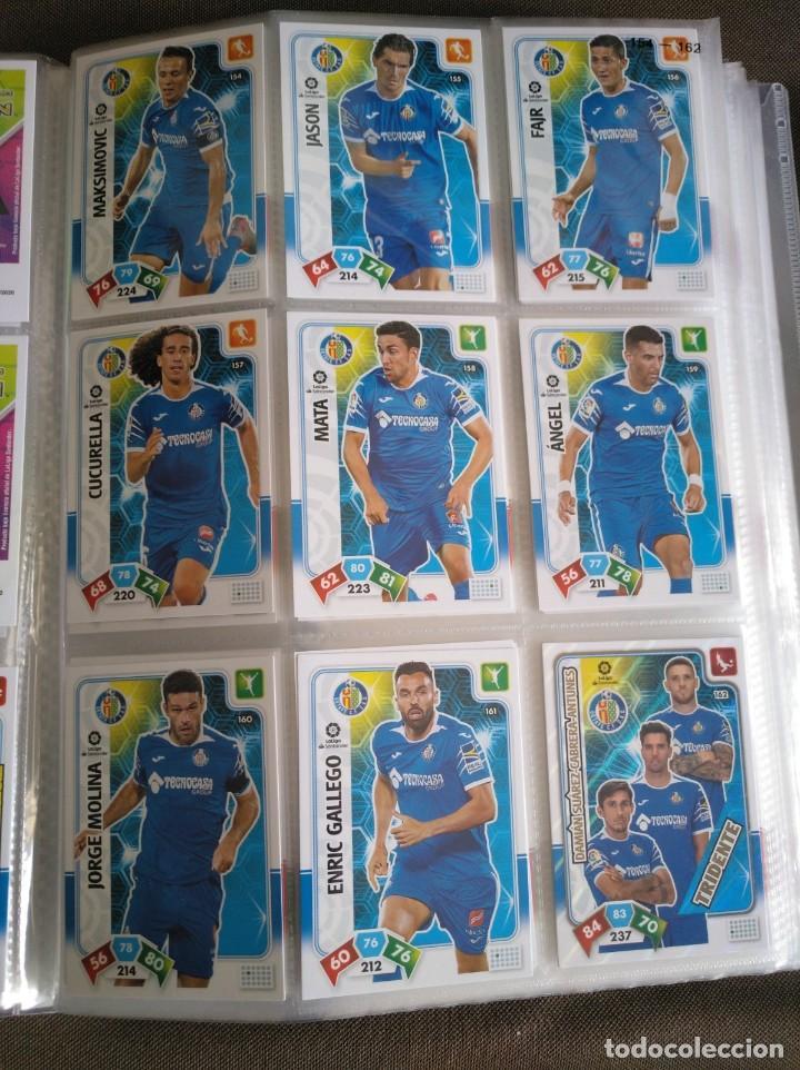 Cromos de Fútbol: Coleccion Completa de 570 cromos adrenalyn xl 2019 2020 + EXTRAS - Foto 28 - 209415545