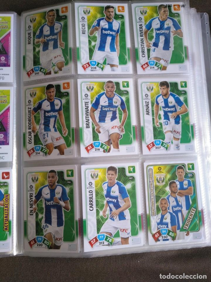 Cromos de Fútbol: Coleccion Completa de 570 cromos adrenalyn xl 2019 2020 + EXTRAS - Foto 42 - 209415545