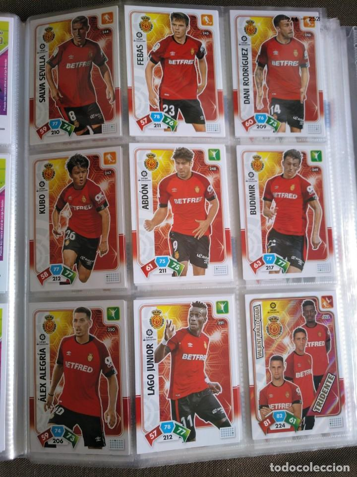Cromos de Fútbol: Coleccion Completa de 570 cromos adrenalyn xl 2019 2020 + EXTRAS - Foto 55 - 209415545