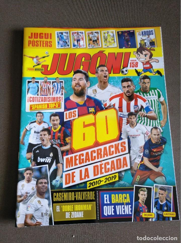 Cromos de Fútbol: Coleccion Completa de 570 cromos adrenalyn xl 2019 2020 + EXTRAS - Foto 58 - 209415545