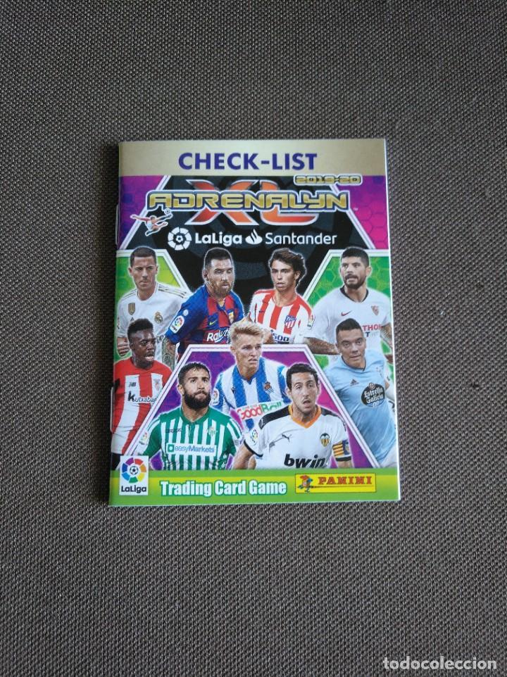 Cromos de Fútbol: Coleccion Completa de 570 cromos adrenalyn xl 2019 2020 + EXTRAS - Foto 66 - 209415545