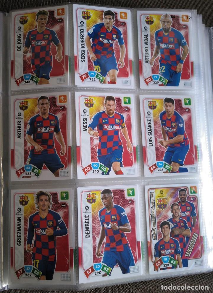 Cromos de Fútbol: Coleccion Completa de 570 cromos adrenalyn xl 2019 2020 + EXTRAS - Foto 91 - 209415545
