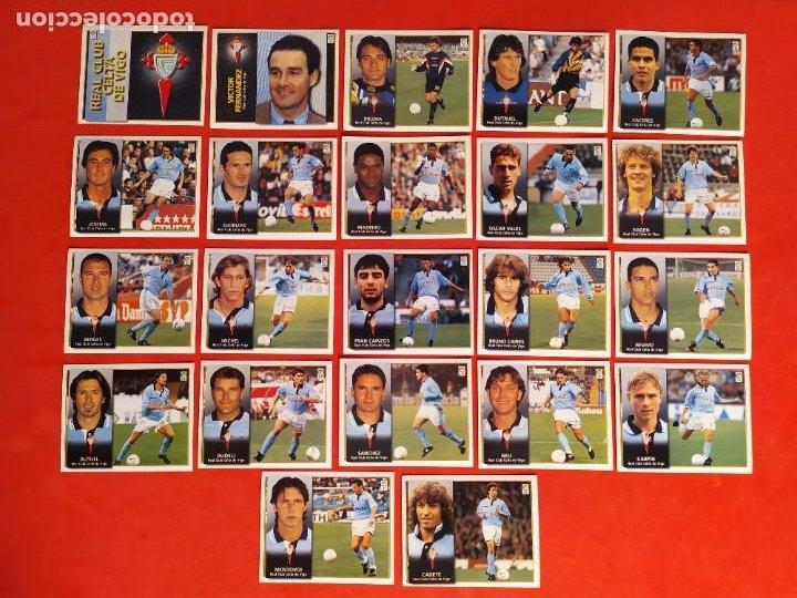 Cromos de Fútbol: Liga Este 1998 1999 / 98 99 - 455 cromos sin repetir - Nunca pegados (sin pegar) coloca,fichaje,baja - Foto 8 - 210106011