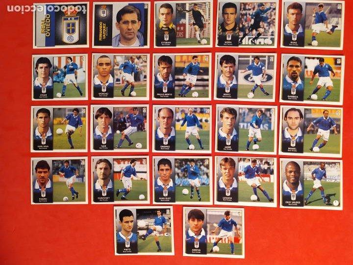 Cromos de Fútbol: Liga Este 1998 1999 / 98 99 - 455 cromos sin repetir - Nunca pegados (sin pegar) coloca,fichaje,baja - Foto 13 - 210106011