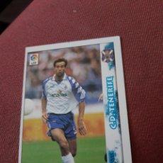 Figurine di Calcio: 286 KODRO TENERIFE MUNDICROMO FICHAS DE LA LIGA 98 99 1999. Lote 210446543