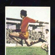Figurine di Calcio: CROMO DE FUTBOL: JOHAN CRUYFF, ASI JUEGO AL FUTBOL: CROMO 70. AJAX - NEC. Lote 210623143