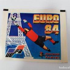 Cromos de Fútbol: EURO 84. Lote 210645310