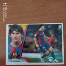 Cromos de Fútbol: MESSI - FC. BARCELONA EDICIONES ESTADIO 2007/2008 NUEVO. Lote 210703822