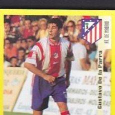 Cromos de Fútbol: PANINI LIGA 1999 2000 - GUSTAVO 232 A AT. MADRID 99-00. Lote 211388529
