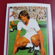Cromos de Fútbol: ESTE - LIGA 80 81 - 1980 1981 - VALENCIA - SOL - SIN PEGAR. Lote 211399305