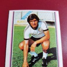 Cromos de Fútbol: ESTE - LIGA 80 81 - 1980 1981 - SALAMANCA - ESCRIBANO - SIN PEGAR. Lote 211399389