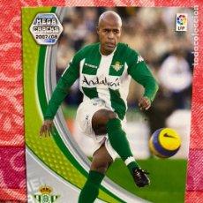 Cromos de Fútbol: MEGACRACKS 2007 2008 ASSUNCAO 82 BETIS. Lote 211650660