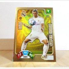 Cromos de Fútbol: ADRENALYN XL 2019 2020 19 20 PANINI BALE Nº 448 SUPER CRACK REAL MADRID CROMO LIGA ALBUM FÚTBOL. Lote 211734011