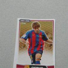 Cromos de Fútbol: Nº 80 DECO - CROMO STICKER BARCELONA 2007-2008 BARÇA LIGA FÚTBOL 07-08 PANINI. Lote 211734048