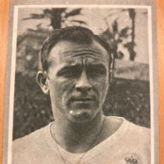 Cromos de Fútbol: ALFREDO DI STEFANO ( REAL MADRID ) - CROMO DICEN 1958 - 1959. Lote 212681427