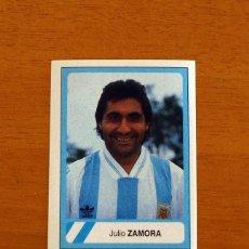 Figurine di Calcio: ARGENTINA - ZAMORA, Nº 47 -MUNDIAL DE ESTADOS UNIDOS 1994 -USA 94 -EDICIONES ESTADIO -NUNCA PEGADO. Lote 212768137