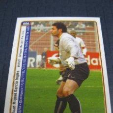 Cromos de Fútbol: JUANMI Y JUANMA (R. MURCIA) - Nº 686 - LAS FICHAS DE LA LIGA 2005 - MUNDICROMO.. Lote 212853830