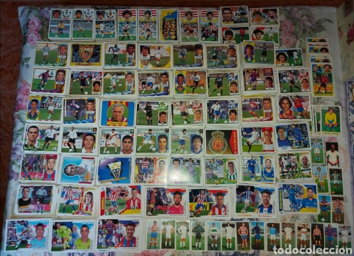 EDICIONES ESTE SÚPER LOTE (Coleccionismo Deportivo - Álbumes y Cromos de Deportes - Cromos de Fútbol)