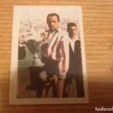 Cromos de Fútbol: ZARRA. N°160 FHER 1980 1981 80 81. Lote 213360027