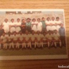 Cromos de Fútbol: REAL MADRID N°161 FHER 1980 1981 80 81. Lote 213360076
