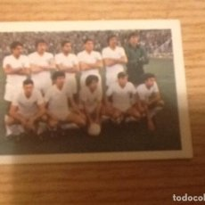 Cromos de Fútbol: CASTILLA N°162. FHER 1980 1981 80 81. Lote 213360322