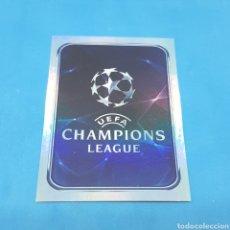 Cromos de Fútbol: (MNA.3) UEFA CHAMPIONS LEAGUE 2010 2011 - N°1 ESCUDO UEFA CHAMPIONS LEAGUE. Lote 213985748