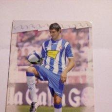 Cromos de Fútbol: CROMO DE FUTBOL FICHAS LIGA 2009 ROMAN MARTINEZ 310 ESPAÑOL MUNDICROMO. Lote 214043797