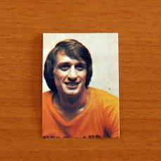 Cromos de Fútbol: HOLANDA - 271 RENSENBRINK - ARGENTINA 78 - EDITORIAL RUIZ ROMERO 1978 - NUNCA PEGADO. Lote 214322681