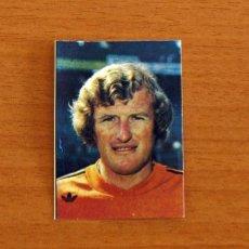Cromos de Fútbol: HOLANDA - 265 JANSEN - ARGENTINA 78 - EDITORIAL RUIZ ROMERO 1978 - NUNCA PEGADO. Lote 214322832