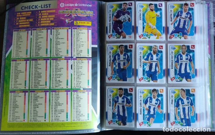 Cromos de Fútbol: Colección Adrenalyn XL 2019 2020 - Foto 2 - 214515580