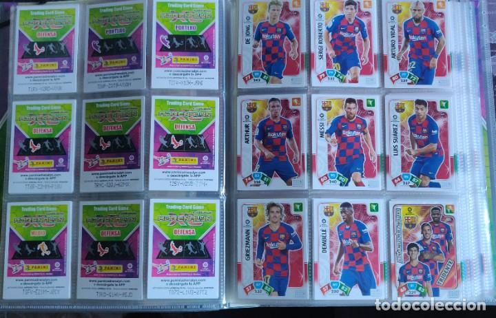 Cromos de Fútbol: Colección Adrenalyn XL 2019 2020 - Foto 3 - 214515580