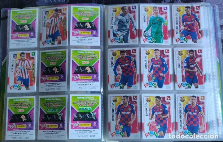 Cromos de Fútbol: Colección Adrenalyn XL 2019 2020 - Foto 4 - 214515580