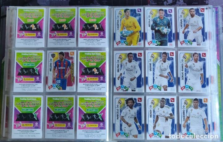 Cromos de Fútbol: Colección Adrenalyn XL 2019 2020 - Foto 5 - 214515580